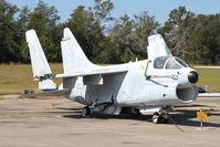 156804 @ KNPA - Naval Aviation Museum - by Glenn E. Chatfield