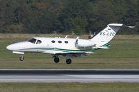ES-LCC @ LOWW - Cessna 510 - by Andy Graf-VAP