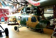 556 - Bückeburg Helikopter Museum 8.6.12 - by leo larsen