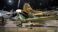 MA863 @ KFFO - Spitefire Mk V