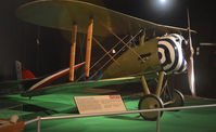 N8539 @ KFFO - Nieuport 28