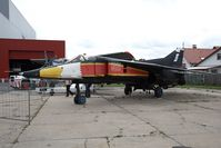 9825 @ EDRY - Czech Air Force MIG 23 - by Andy Graf-VAP