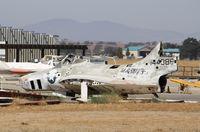 144388 @ KPRB - Grumman RF-9J - by Mark Pasqualino