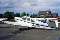 D-EIRE @ EDWC - Beech V35B Bonanza [D-9201] Damme~D 22/05/1998 - by Ray Barber