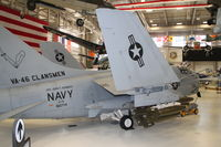 160714 @ KNPA - At the Naval Aviation Museum - by Glenn E. Chatfield