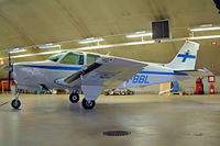 OH-BBL @ EFPO - Beech A36 Bonanza 36 [E-2375] Pori~OH 15/05/2003