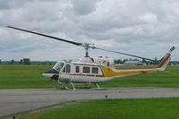 C-GXTF @ CYRP - Bell 212 [30825] Ottowa/Carp~C 19/06/2005 - by Ray Barber