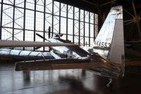 44-44553 @ KFFO - AF Museum - by Ronald Barker