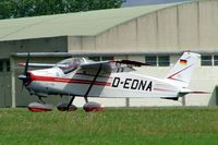 D-EDNA @ EGBP - Bolkow Bo.208C Junior [578] Kemble~G 01/07/2005 - by Ray Barber