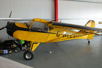 G-BUZA photo, click to enlarge
