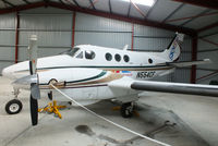 N554CF @ EIAB - at Abbeyshrule Airport, Ireland - by Chris Hall