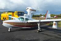 N8004B @ EIAB - at Abbeyshrule Airport, Ireland - by Chris Hall