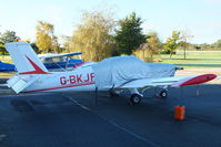 G-BKJF photo, click to enlarge
