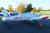 G-BKJF photo, click to enlarge