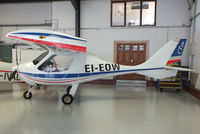 EI-EOW @ EIKH - at Kilrush Airfield, Ireland - by Chris Hall