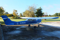 G-AXGG photo, click to enlarge