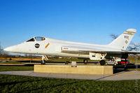 139208 - Neil Armstrong Air & Space Museum, Waupakoneta, OH - by John Meneely