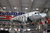 42-23496 @ KNPA - In the new hanger - by Glenn E. Chatfield