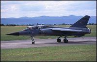 520 @ LFGA - 33-FJ code, Colmar airshow in the early 2000's - by olivier Cortot