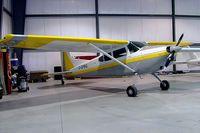 C-GFBQ @ CLA4 - Cessna 180J Skywagon 180 [180-52558] Holland Landing~C 21/06/2005 - by Ray Barber
