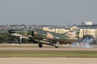 74-1627 @ AFW - USAF F-4 Phantom at the 2012 Alliance Airshow - Fort Worth, TX - by Zane Adams