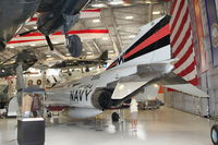153915 @ KNPA - Naval Aviation Museum - by Glenn E. Chatfield
