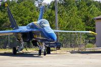 161975 @ KNPA - Naval Aviation Museum - by Glenn E. Chatfield