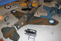 AK255 @ KNPA - Naval Aviation Museum - by Glenn E. Chatfield
