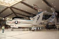 137078 @ KNPA - Naval Aviation Museum - by Glenn E. Chatfield