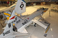 141828 @ KNPA - Naval Aviation Museum
