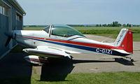 C-GIZI @ CNC3 - Bushby-Long Midget Mustang M-II [689] Brampton~C 23/06/2005 - by Ray Barber