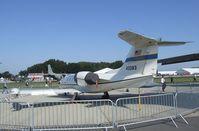 84-0083 @ EDDB - Gates Learjet C-21A of the USAF at the ILA 2012, Berlin - by Ingo Warnecke