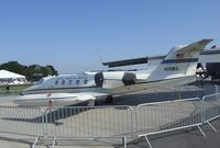 84-0083 @ EDDB - Gates Learjet C-21A of the USAF at the ILA 2012, Berlin - by Ingo Warnecke