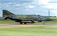 68-0565 @ EGWZ - last chance point at RAF Alconbury - by Friedrich Becker