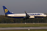 EI-EBG @ BUD - Ryanair - by Chris Jilli