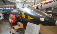 56-6671 @ KFFO - AF Museum - by Ronald Barker