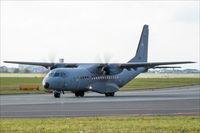 022 @ EPWA - CASA C-295M - by Jerzy Maciaszek