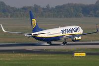 EI-EBG @ BUD - Ryanair - by Joker767
