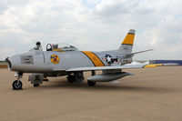 N186AM @ AFW - At the 2012 Alliance Airshow - Fort Worth, TX
