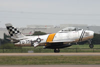 N1F @ AFW - At the 2012 Alliance Airshow - Fort Worth, TX