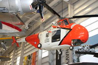 1258 @ KNPA - Naval Aviation Museum - by Glenn E. Chatfield