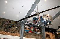 128911 @ KNPA - Naval Aviation Museum - by Glenn E. Chatfield
