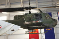 157188 @ KNPA - Naval Aviation Museum - by Glenn E. Chatfield