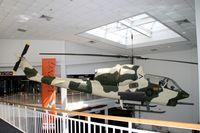 070280 @ KNPA - Naval Aviation Museum - by Glenn E. Chatfield