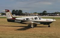 N1636P @ KOSH - Piper PA-32RT-300T