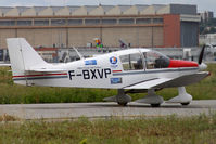F-BXVP @ LFBO - Taxiing