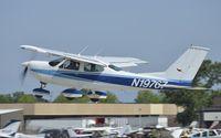 N19767 @ KOSH - Airventure 2012