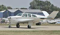 N1234Z @ KOSH - Airventure 2012 - by Todd Royer