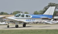 N527T @ KOSH - Airventure 2012