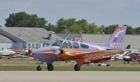 N2771 @ KOSH - Airventure 2012